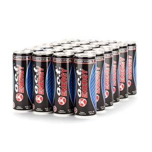 Picture of A.C.T.™ Energy Drink (24 can case)